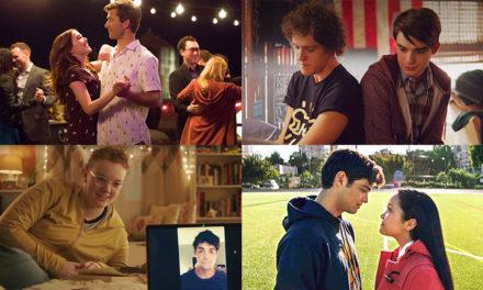 4 rom-coms de Netflix para volver a creer en el amor