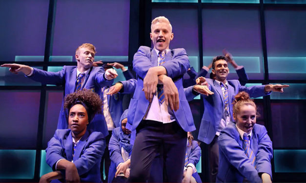 West End está amando Everybody's Talking About Jamie