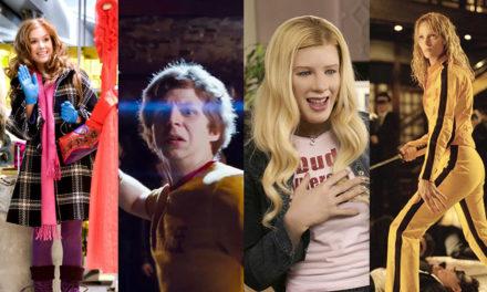 10 películas para desconectarte y olvidar tus problemas