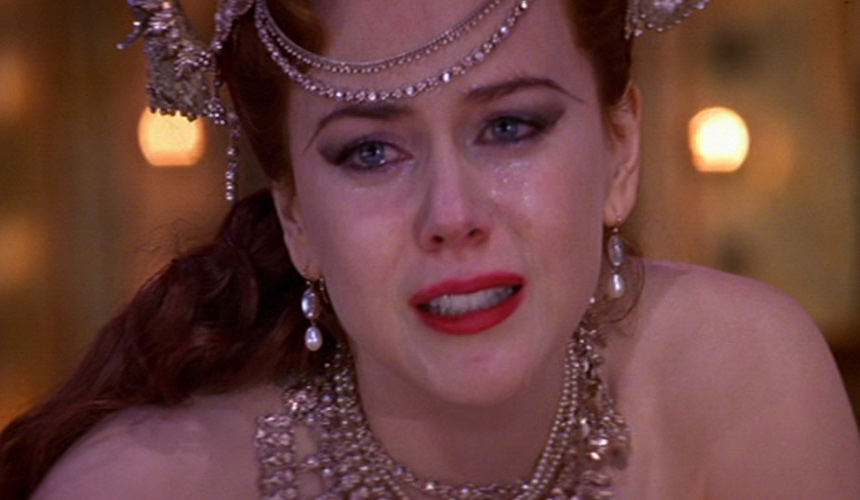 6 cosas que a todo mundo lo hacen llorar en el cine