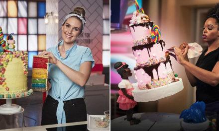 Zumbo's Just Desserts vs Sugar Rush