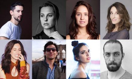 8 teatreros de corazón que están triunfando en todos lados