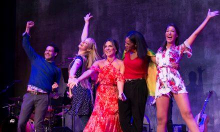 Musicales hechos en menos de 24 horas en Broadway