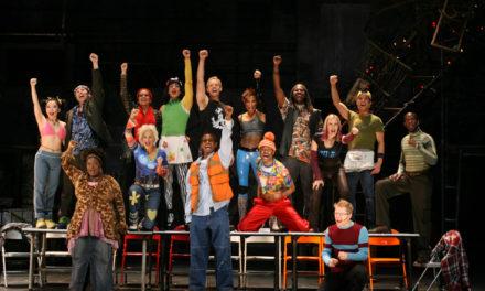 Las mejores canciones de obertura de Broadway