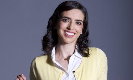 Ana González Bello, ahora sucia y chingona con serie de TV