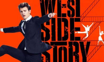 Ansel Elgort será Tony en West Side Story, el remake