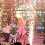 Barbie el Musical, Rock 'N Royals – Review
