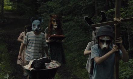 El trailer de Pet Sematary de Stephen King promete y mucho