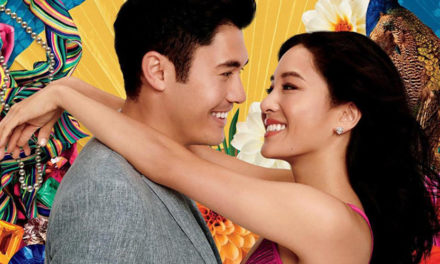 Crazy Rich Asians – Review