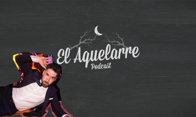 ¡Tenemos nuevo episodio del podcast con Alex Fernández!
