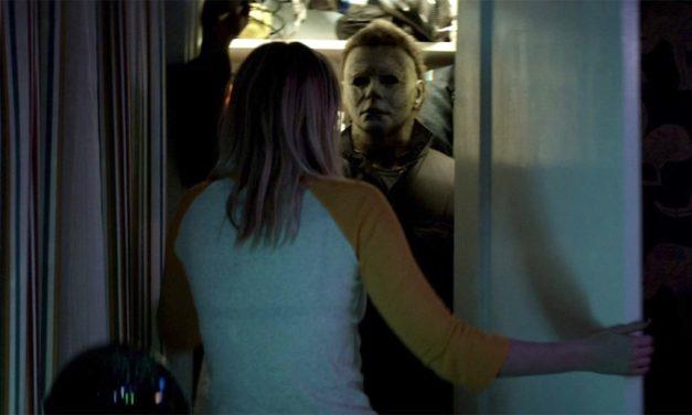 Tooodas las referencias a Halloween 1 en la nueva Halloween