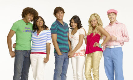 ¡High School Musical va a regresar en forma de serie!