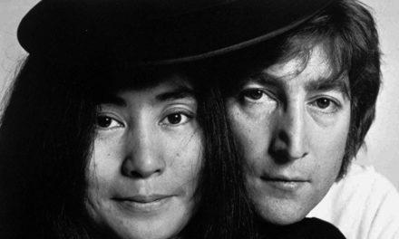 La historia de Joh Lennon y Yoko Ono será llevada al cine