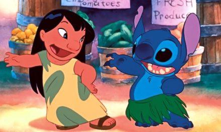 Ya preparan el remake live action de Lilo & Stitch