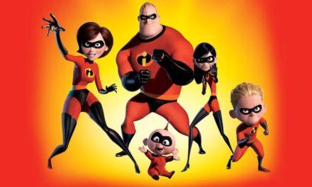 ¿Un remake live action de The Incredibles? Nope, eso no
