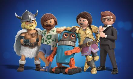 Playmobil va a tener su propia película y con Daniel Radcliffe