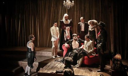 Si amaste Noche de Reyes en teatro, espérate a ver la serie