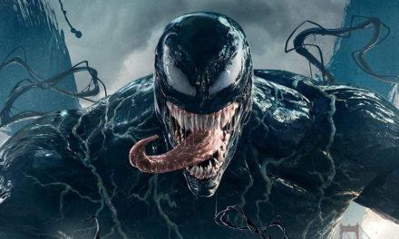 Los críticos están haciendo pedazos la nueva Venom