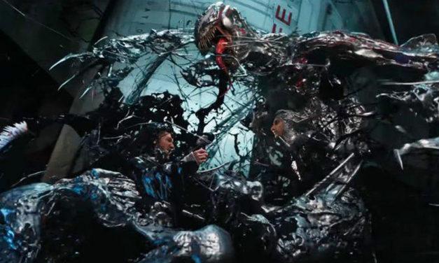 Venom – Review