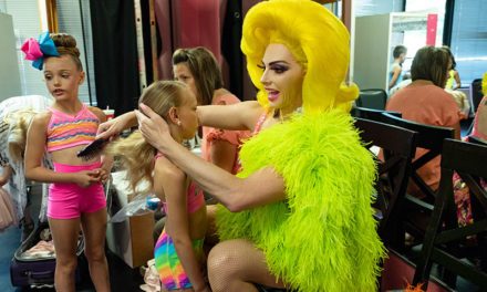 Alyssa Edwards se estrena en Netflix con Dancing Queen