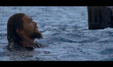 Video: Una mirada a cómo hicieron la película de Aquaman