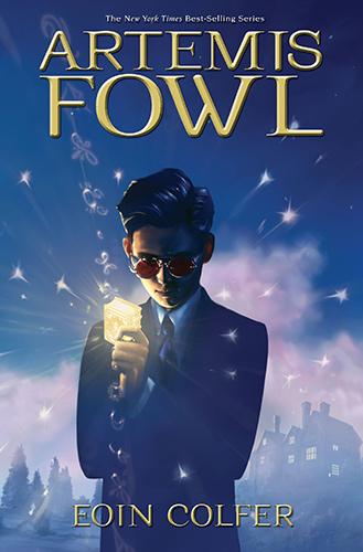 El libro de Artemis Fowl