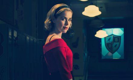 Sabrina tendrá un episodio extra especial de Navidad