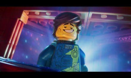 The Lego Movie 2 presenta al nuevo personaje de Chris Pratt