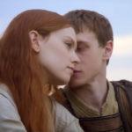 Trailer: Daisy Ridley ahora es Ophelia de Hamlet