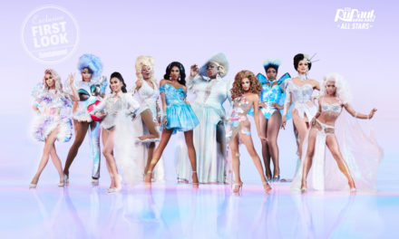 ¡Ellas son las All Stars 4 de Drag Race! (y sí está Valentina)