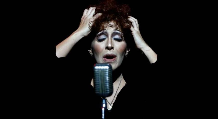 El musical de Edith Piaf ya viene a México #VozyDelirio