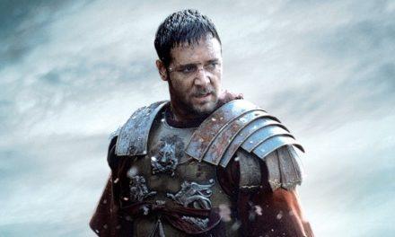 Ridley Scott prepara una secuela a Gladiador