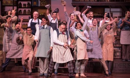 Hello, Dolly! – Review