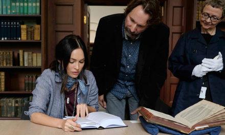 Megan Fox tendrá un nuevo programa… de arqueología
