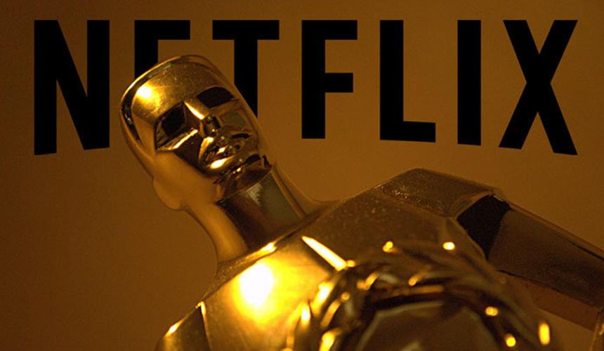 Es por esto que el Oscar está tan enojado con Netflix y Roma