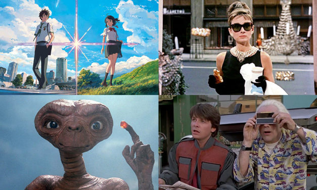 13 películas que ya no podrás ver en Netflix