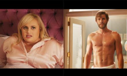 Rebel Wilson queda atrapada en una comedia romántica