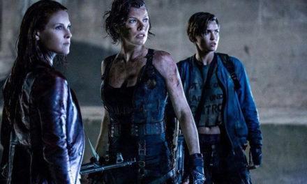 Planean rebootear la franquicia de Resident Evil