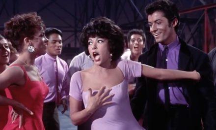 Rita Moreno estará de vuelta en West Side Story
