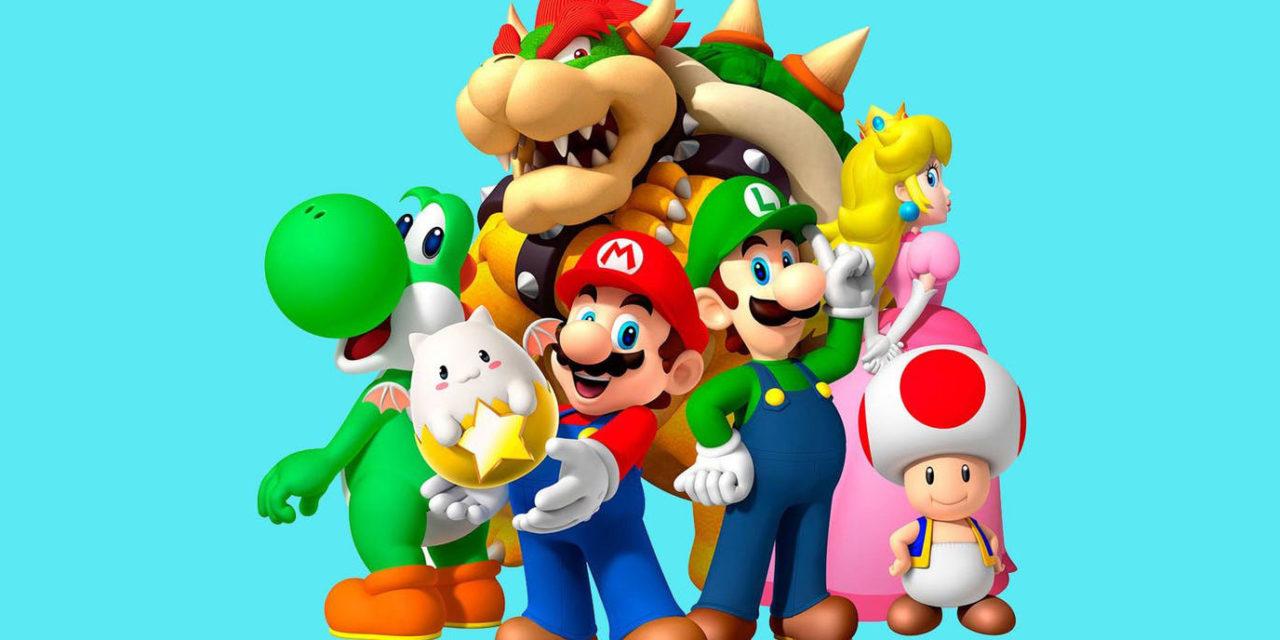 Por esto es que le tienen miedo a la nueva peli de Super Mario