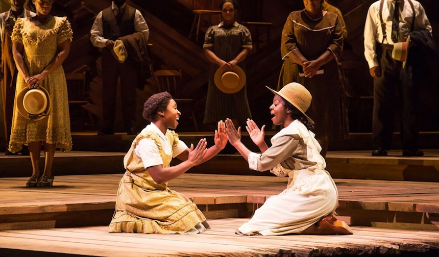 The Color Purple tendrá película musical basada en la obra