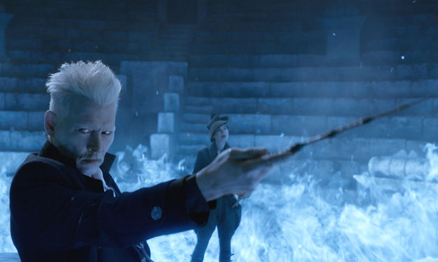 The Crimes of Grindelwald – Review