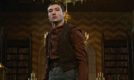 ¿Qué significa el final de The Crimes of Grindelwald?