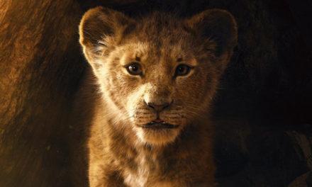 Habemus trailer de The Lion King live action