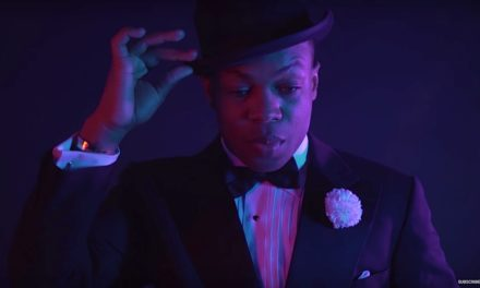 Todrick Hall es el nuevo Billy Flynn de Chicago en West End