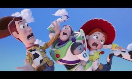 Video: Una primera mirada a Toy Story 4