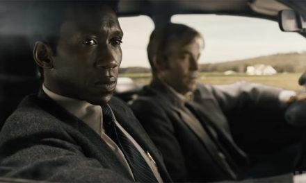 Una obsesión y un crimen en el trailer de True Detective S3