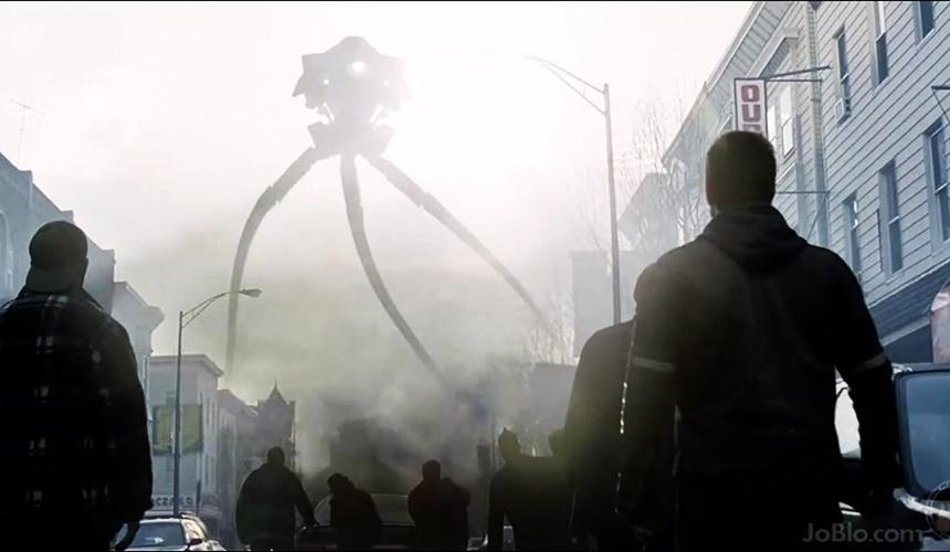 War of the Worlds también va a tener serie de TV