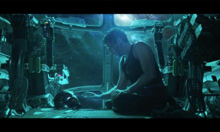 ¡Detengan todo! Ya hay trailer de Avengers 4 (Endgame)