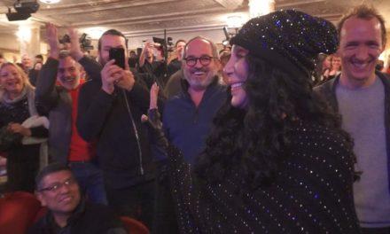 Video: Así reaccionó Cher a The Cher Show en Broadway